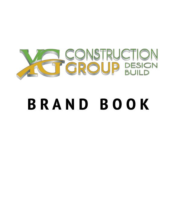 Brandbook Cover